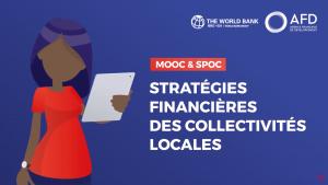 Stratégies financières des collectivités territoriales